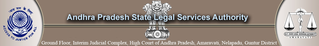 mandal legal services authority